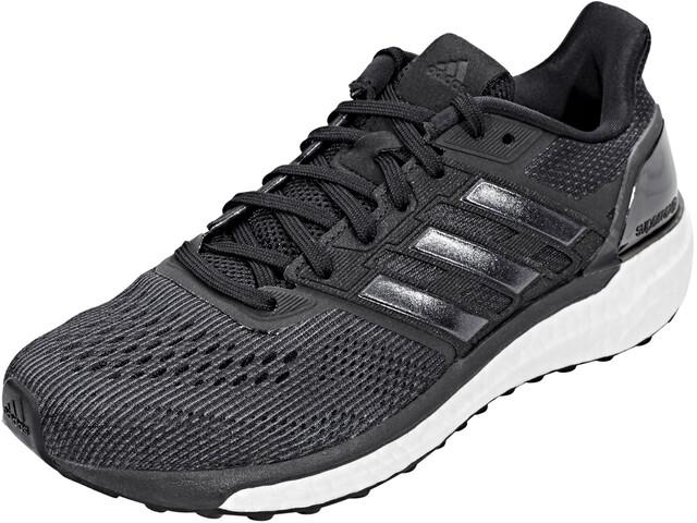 online retailer a6aca c24b7 adidas Supernova - Zapatillas running Mujer - negro